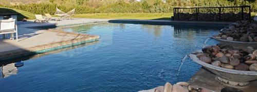 Swimming Pool at Daytime