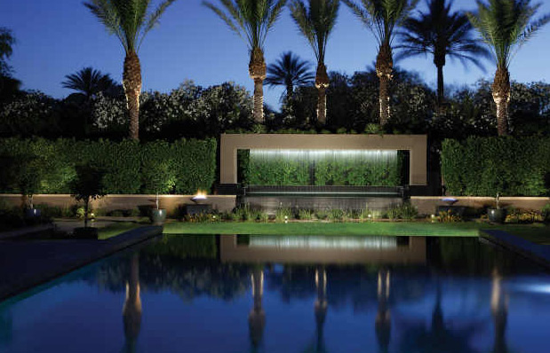 Waterfall Pools Swimming Pools A Website About amp Spas